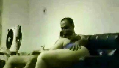 arab bbw homemade fuck