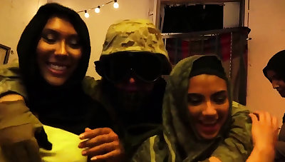 Arab wean away from and muslim cuckold first time Afgan