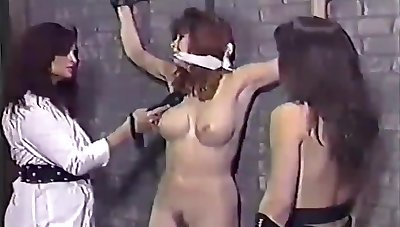 Jane Bondage is Captured 1993