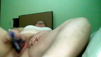 My wife is a good masturbator, like their way coupled with she loves their way vibrator too