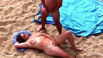 Mature Seaside Conduct oneself