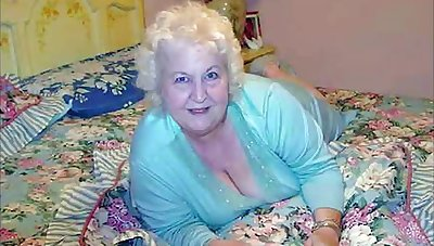 ILoveGrannY Amateur Granny Photos Collection
