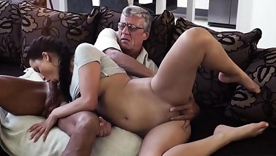 Milf fuck superannuated man What would you prefer - computer or