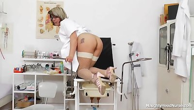 Naughty Head Nurse - Stepanka 1