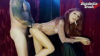 Jizzabelle Trash The Duchess Of Dangle - Come Fuck Me