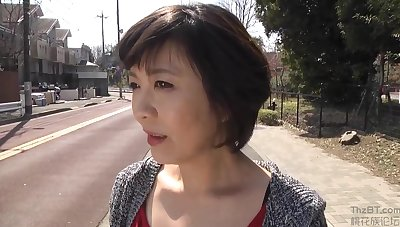Sexy Grown up Hitomi Enjo Coupled with Their way Day Enjoy Same Sex Distraction
