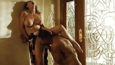 Hot Busty STepMom Gets Her Juicy Cunt Fucked p1